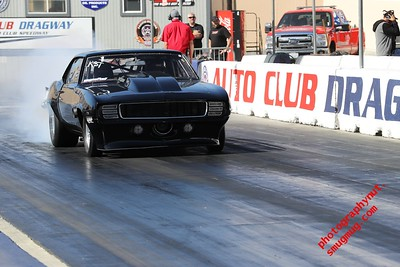 Drag Racing Nationals Turbos, NOS, Top Sportsman, Feb 18 2018 Battle of the Imports vs Domestics