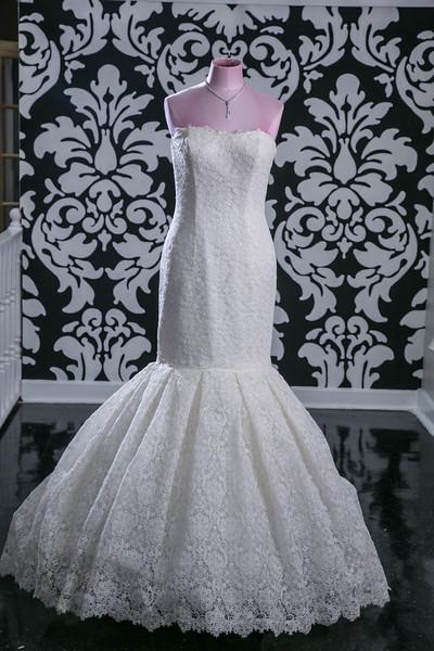BB Test Wedding Gowns