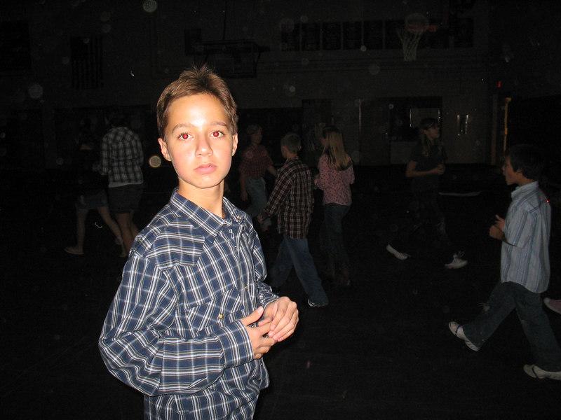 Southside Middle School - Sadie Hawkins Dance 2006