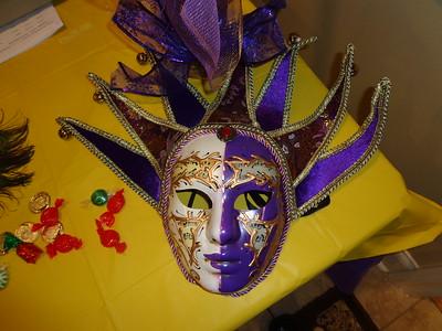 (Feb 2014) Mardi Gras Masquerade