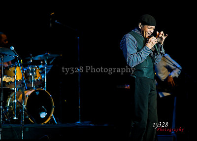 Al Jarreau at San Ramon