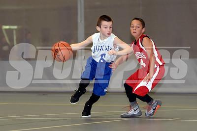Jaguars Basketball