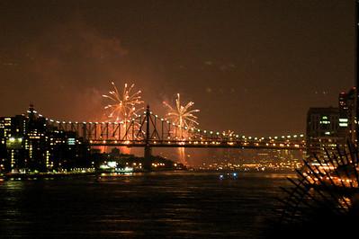 2006<br>Macy's Fireworks