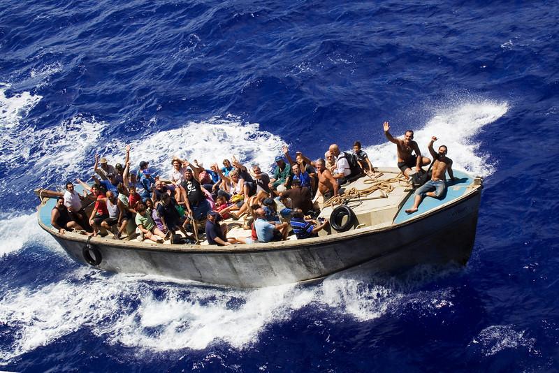 Pitcairn Islanders Leave.jpg