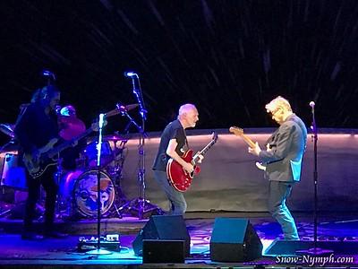 2018-08-15  Steve Miller and PeterFrampton at Santa Barbara Bowl