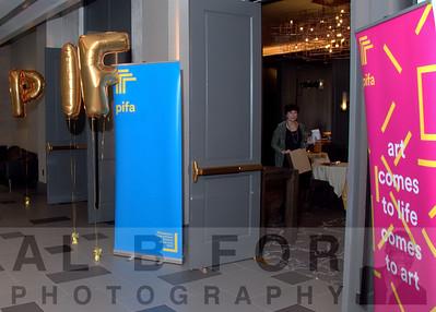 Mar 24, 2016 PIFA Gala Kick off party