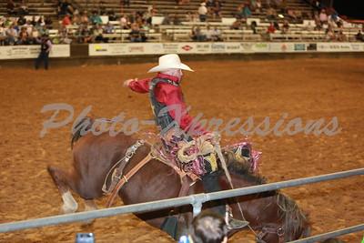 Saddle Bronc Wednesday