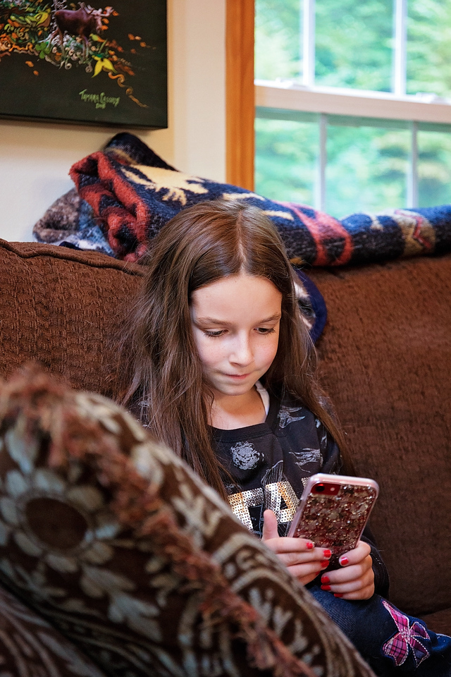Managing screen time? Messenger Kids is a messaging and video calling app built from the ground up with kids in mind, and parents in complete control. #ad