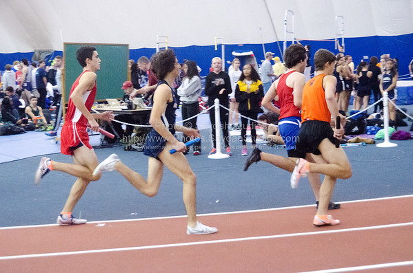 Monmouth County Relays  1-2-015