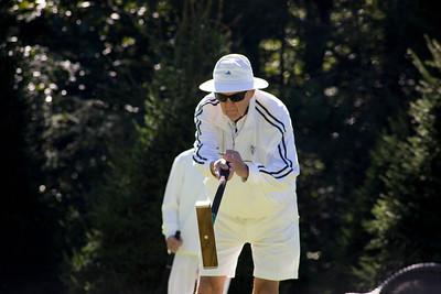 Golf Croquet Tennis Scrambles – August 23, 2018