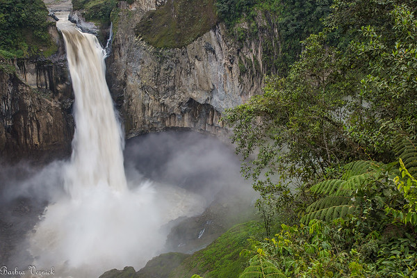 Ecuador 2017 Folder