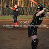 High School Softball : 2 galleries with 69 photos
