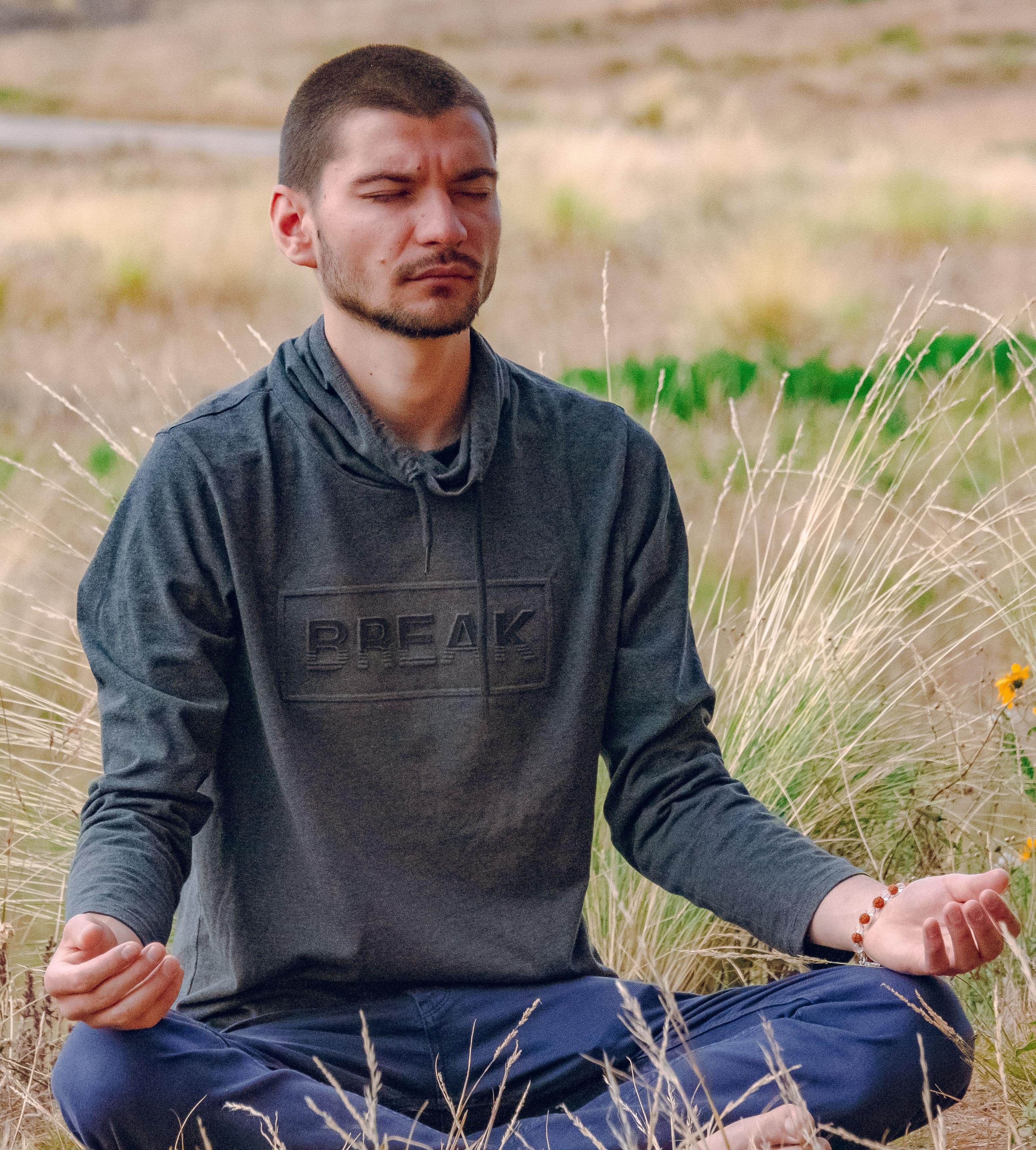 360 Degrees Meditation