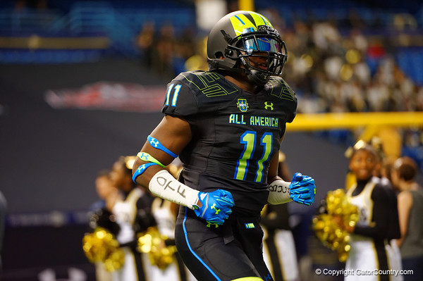 Super Gallery - 2015 Under Armour All America Game 1-2-2015