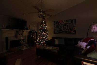 Tatum Perdue's Room