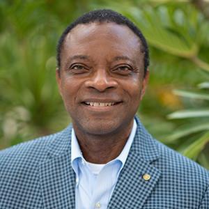 Jean D. Kabongo, PhD