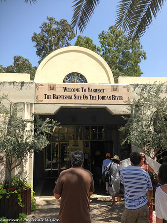 Tour of Holy Sites Around the Sea of Galilee and Mount Tabor