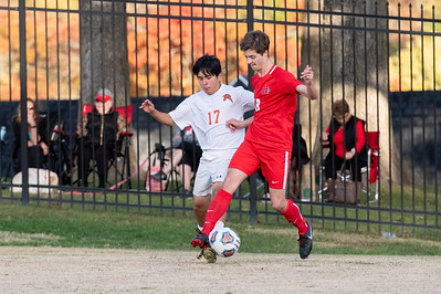 Class 4 Districts: Ritenour at Chaminade
