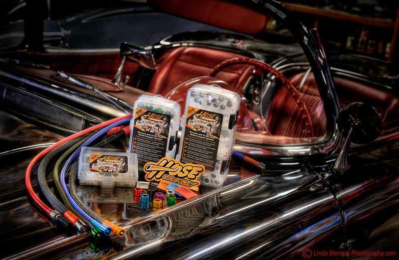 Hose Candy hose product on hood 7601 copy.jpg