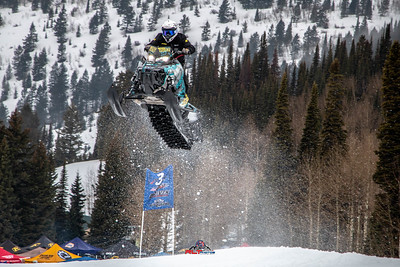 Grand Targhee 2019