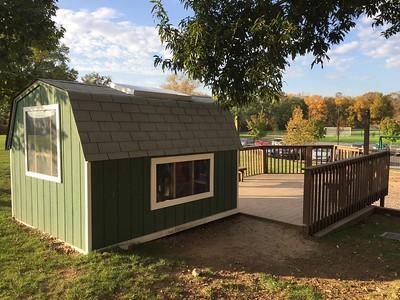 Maker Cottage 2016-2017