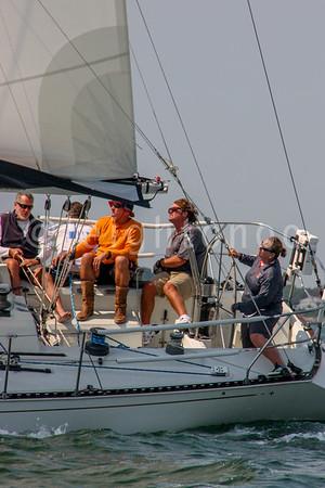 2017 Sail Salem Labor Day Pursuit Race