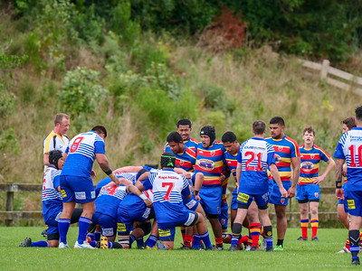 Colts and Lower Grade Club Rugby 2019