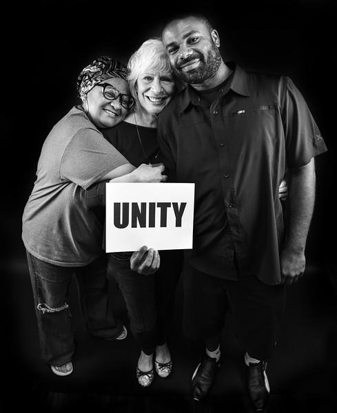 Unity Through Imagery