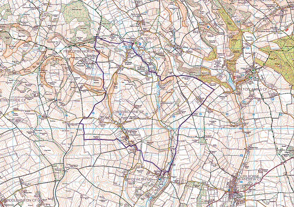 11.54 miles from Dewlish 26.08.15