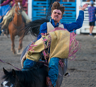 Rexburg Rodeo July 4th 2020