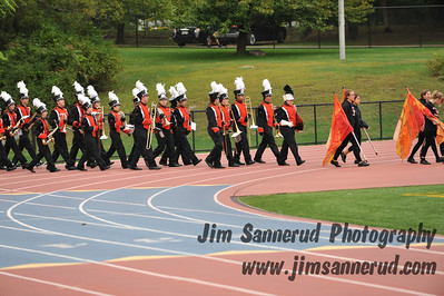 2012-2013 WPHS Marching Band
