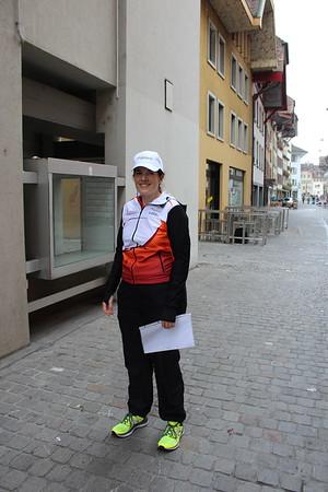9.Nationaler, Sprint Aarau, 2016