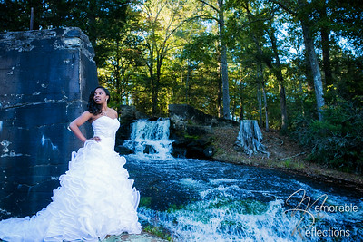Bridal Session ~ Tabitha