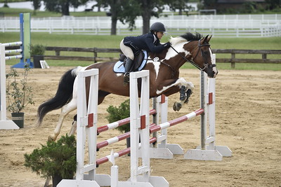 DHJSC Texas Rose Horse Park (July '19)