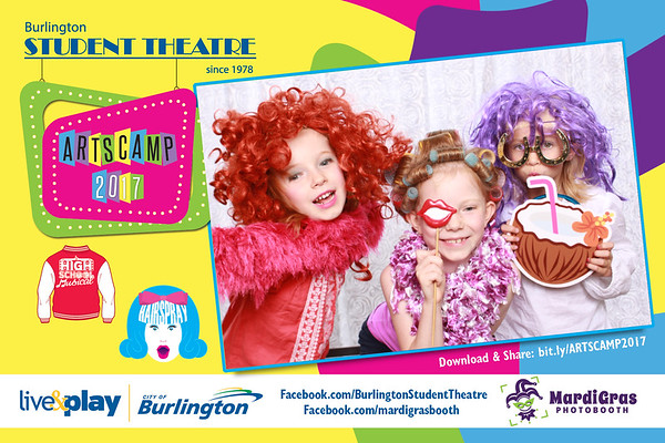 Burlington Student Theatre