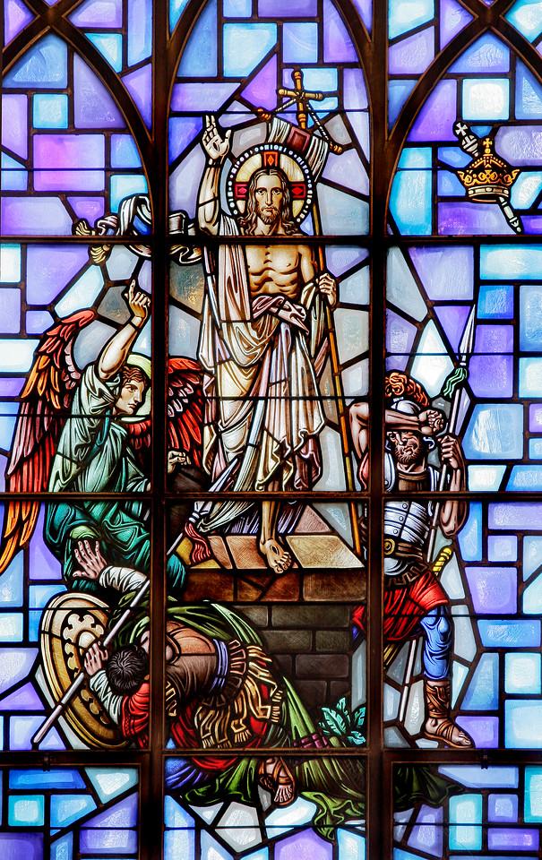 St Paul's Catholic, Princeton NJ
