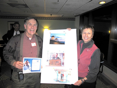 January 12, 2010 Club Meeting - Photo Contest