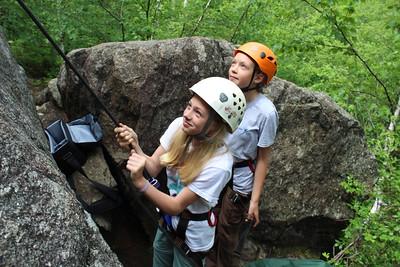 "2020 Wilderness Adventures for Girls ""Tigers"""