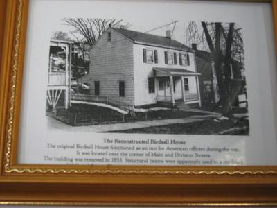 Birdsall House (reconstruction)