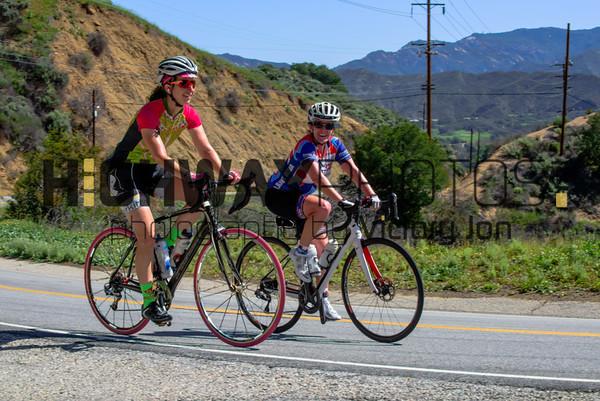 Sat 3/7/15 Cyclists