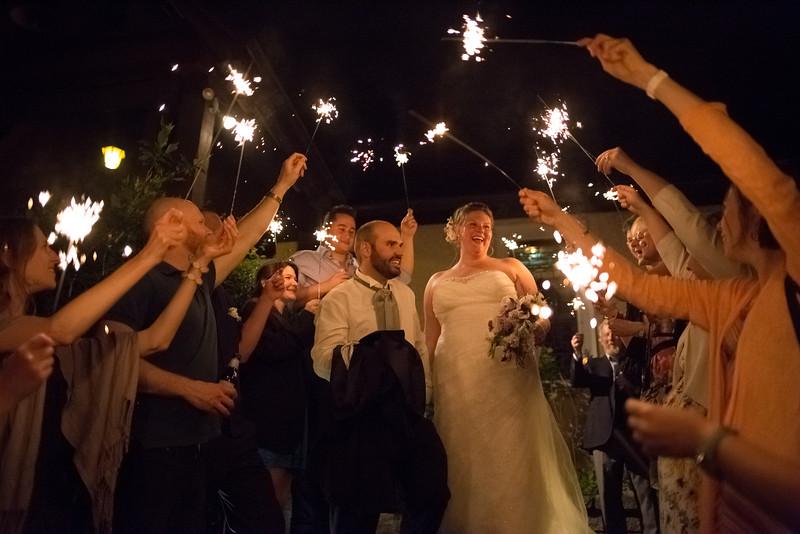 Mari & Merick Wedding - Sparkling Exit-9.jpg