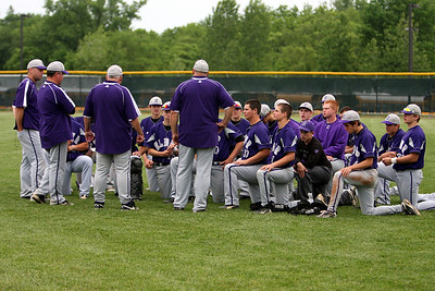 2010 Varsity Baseball vs. Lakota East (5/20/2010)