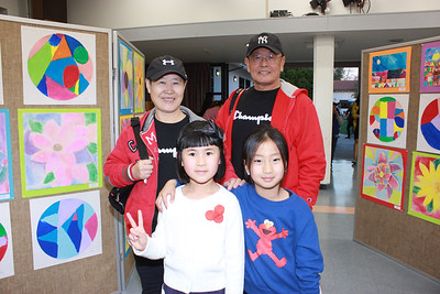 Valentine Draws Up an Art Showcase at Open House