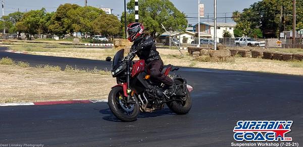 Track Pics