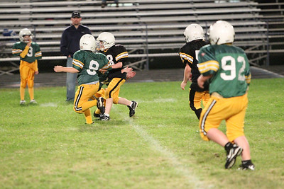 Concord Youth Football