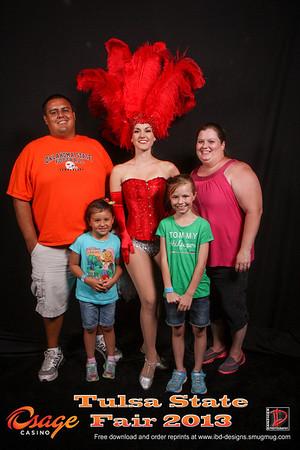 State Fair FRIDAY 10-4-13