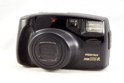 Pentax Zoom 105-R, 1991