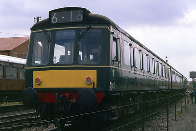 Gloucester and Warwickshire Railway