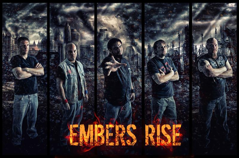 Embers Rise - Promo