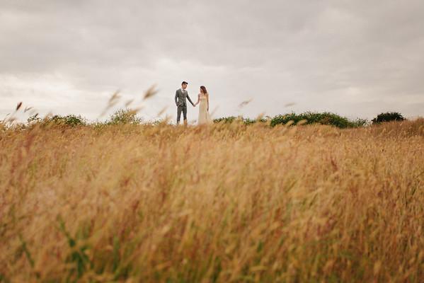 Kaylin & Gideon | Wedding